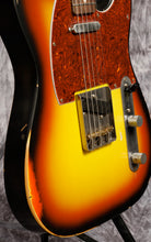 Load image into Gallery viewer, Nash T-63 3-Tone Sunburst