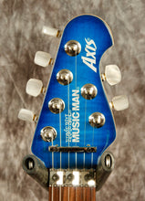 Load image into Gallery viewer, Ernie Ball Music Man Axis - Mojo's Music