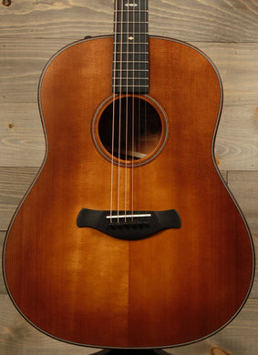 Taylor Builder's Edition 517e WHB - Mojo's Music