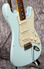 Load image into Gallery viewer, Nash S-63 Sonic Blue (USED)