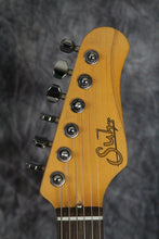 Load image into Gallery viewer, Suhr JM Pro HH - Sonic Blue - Mojo's Music