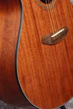 Load image into Gallery viewer, Breedlove Wildwood Concerto Satin CE African Mahogany-African Mahogany