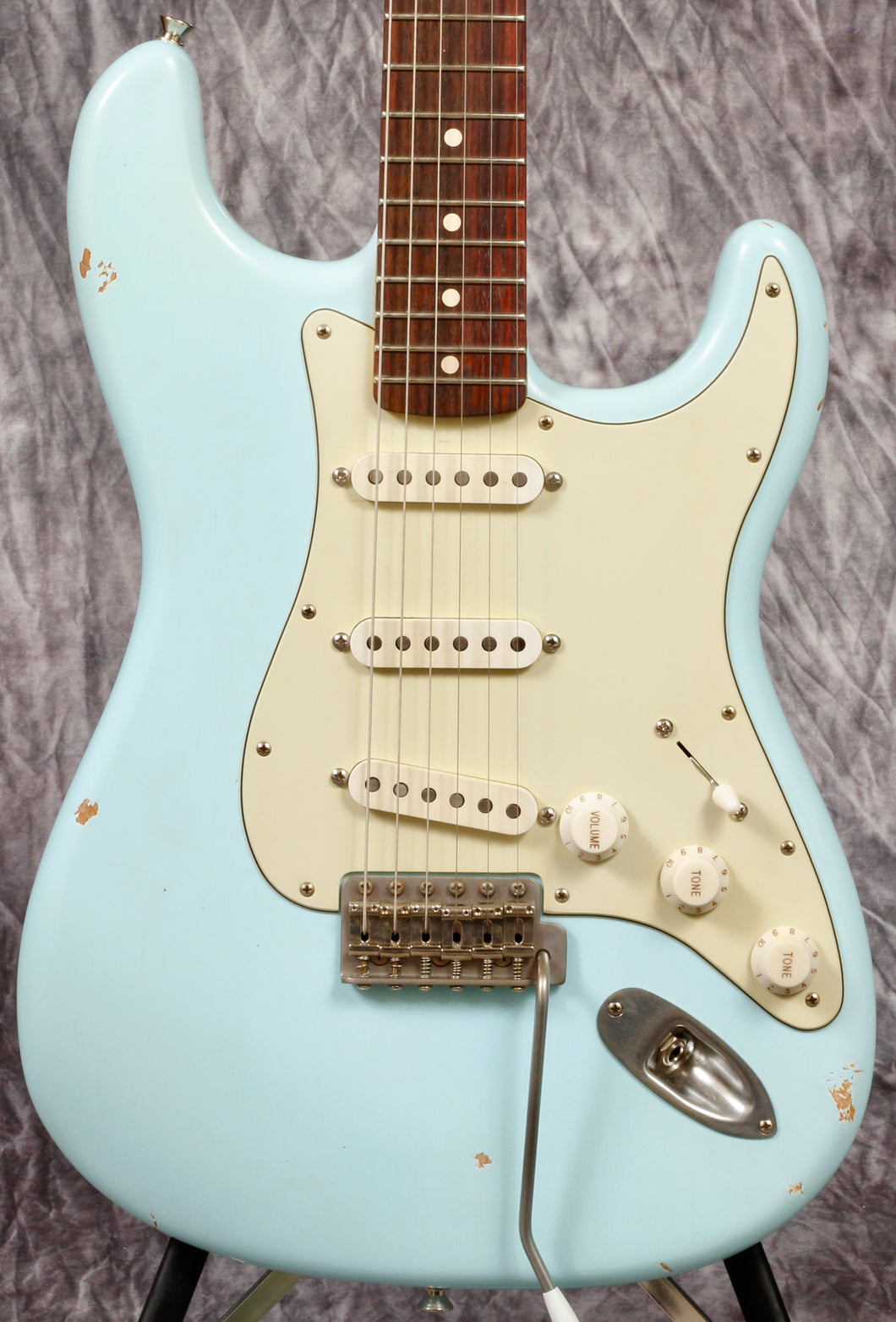 Nash S-63 Sonic Blue (USED)