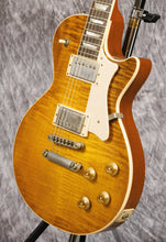 Load image into Gallery viewer, Heritage H-150 Artisan Aged Dirty Lemon Burst - Mojo's Music