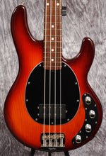 Load image into Gallery viewer, Ernie Ball Music Man Stingray Special Burnt Amber