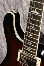 Load image into Gallery viewer, Paul Reed Smith SE HOLLOWBODY STANDARD