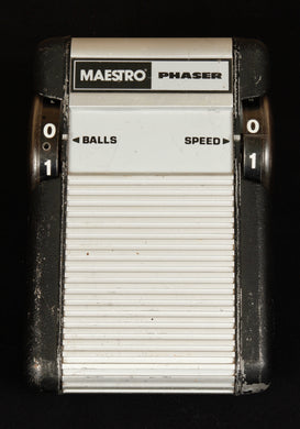 Maestro MP Phaser (USED) - Mojo's Music