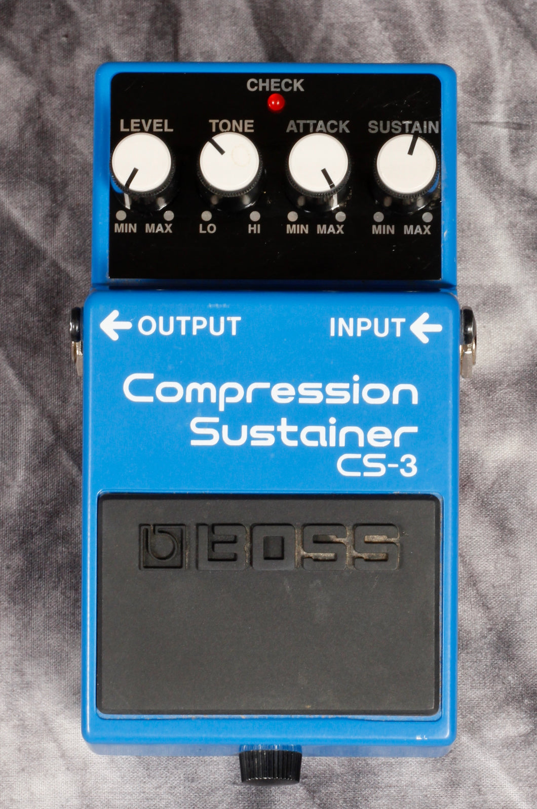 Boss CS-3 Compressor (USED)