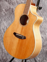 Load image into Gallery viewer, Breedlove Pursuit Exotic Concert CE Myrtlewood (Used)