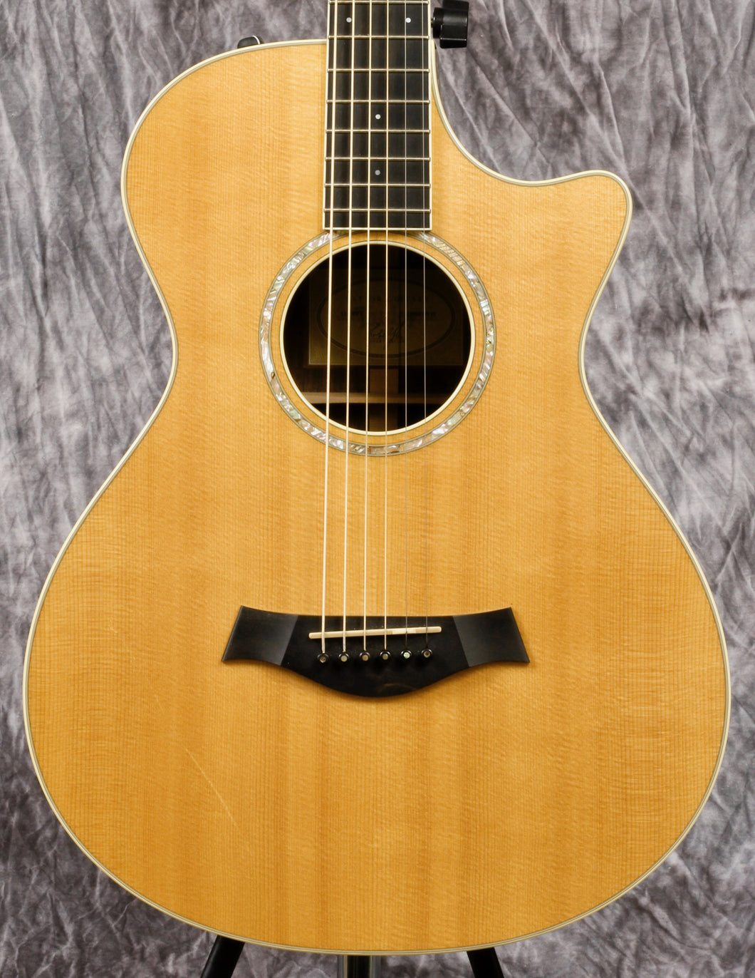 Taylor 12-Fret 2010 (USED)