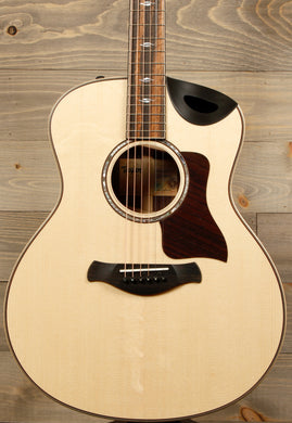 Taylor Builder's Edition 816ce - Mojo's Music