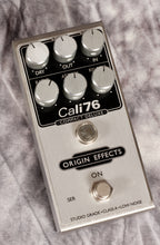 Load image into Gallery viewer, Origin Effects Cali 76 Compact DLX (USED) - Mojo's Music
