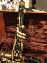 Load image into Gallery viewer, Henri Selmer Centered Tone Bb Clarinet c.1955