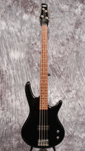Load image into Gallery viewer, Ibanez Bass GSR100EX-BK