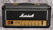 Load image into Gallery viewer, Marshall SC20H Studio Classic 20/5-watt Tube Head (USED)