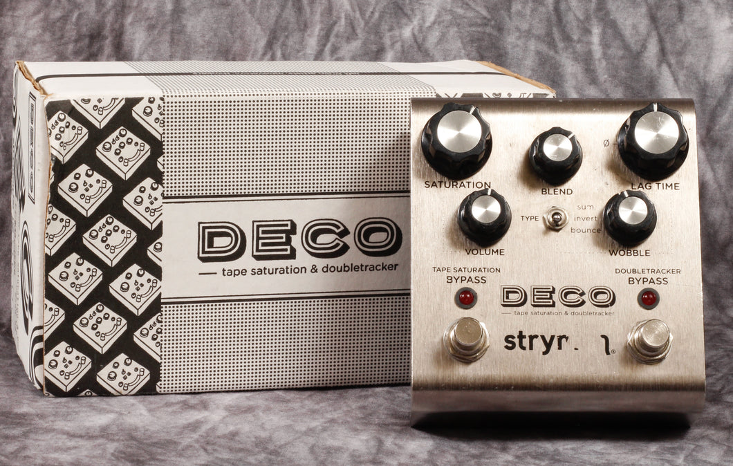 Strymon Deco (USED)