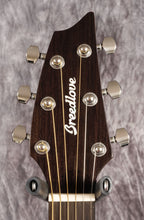 Load image into Gallery viewer, Breedlove Pursuit Exotic Concert Sunburst CE Sitka-Australian Blackwood (USED)