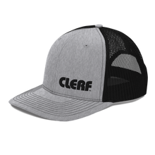 Load image into Gallery viewer, Clerf Trucker (Heather Grey)