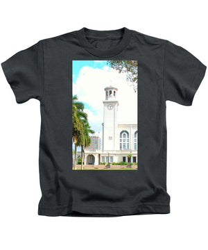 Open image in slideshow, Cathedral  - Kids T-Shirt