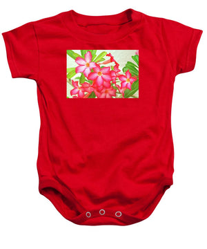Open image in slideshow, Flower Power - Baby Onesie
