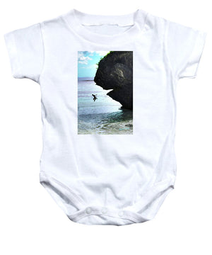 Open image in slideshow, Jumping In - Baby Onesie
