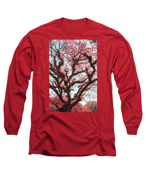 Open image in slideshow, Natural Connections - Long Sleeve T-Shirt