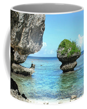 Open image in slideshow, Perfect Blue - Mug