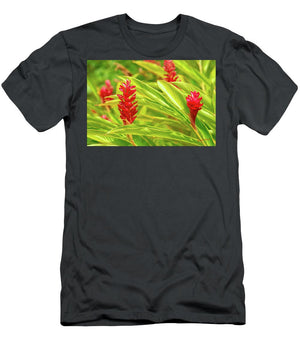Open image in slideshow, Pink Nature - T-Shirt