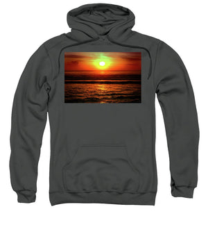 Open image in slideshow, Red Sunset - Sweatshirt