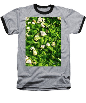 Open image in slideshow, Seaweed and Sunshine - Baseball T-Shirt