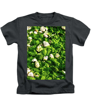 Open image in slideshow, Seaweed and Sunshine - Kids T-Shirt