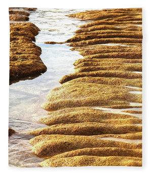 Open image in slideshow, Textured Sand - Blanket