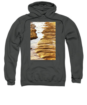 Open image in slideshow, Textured Sand - Sweatshirt
