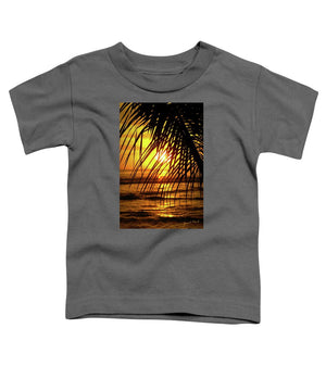 Open image in slideshow, Through the Palm - Toddler T-Shirt
