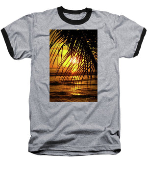 Open image in slideshow, Through the Palm - Baseball T-Shirt