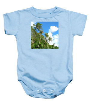 Open image in slideshow, Tree Line - Baby Onesie