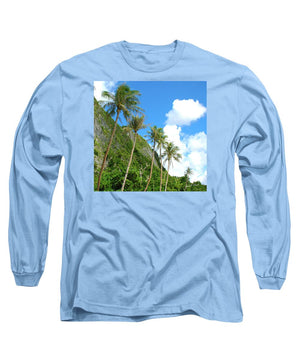 Open image in slideshow, Tree Line - Long Sleeve T-Shirt