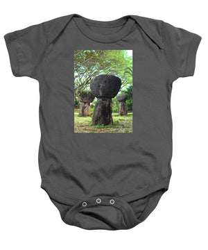 Open image in slideshow, Trio - Baby Onesie