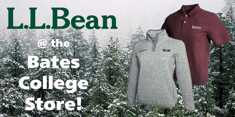Bates college store bates college store for Llbean 2 a day markdown