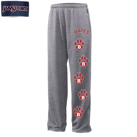 Jansport Campus Sweatpants - Bottoms, Pants, Unisex