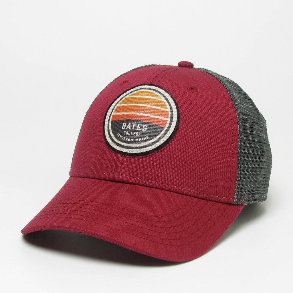 Lo-Pro Trucker Snapback Cap (3 Color Options)