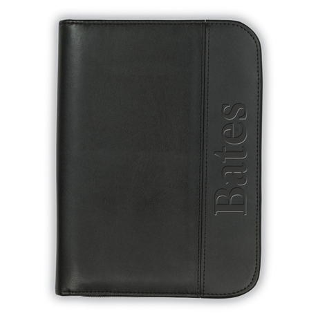 Bates Junior Padfolio