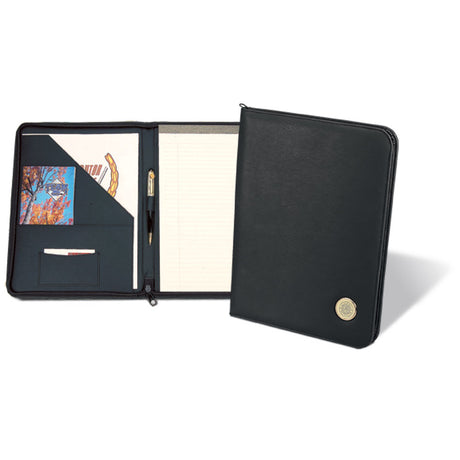 Zippered Bates Seal Portfolio