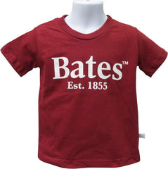 Toddler Bates 1855 T-Shirt
