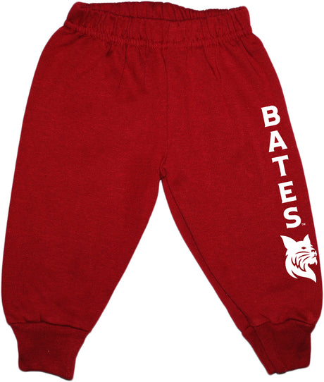 Bates Toddler Sweatpants (06 months to 4T)