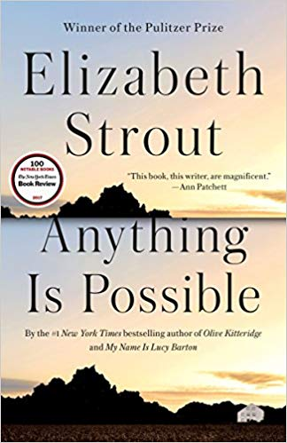 Anything Is Possible - Elizabeth Strout (Paperback)