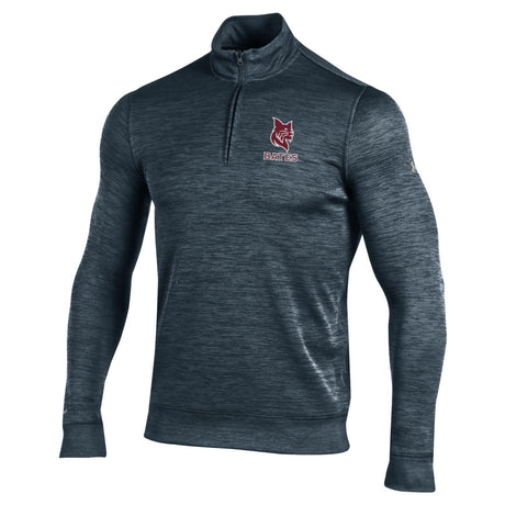 Men's Under Armour Storm-Sweater 1/4 Zip (Asphalt Color - Size Small Only)