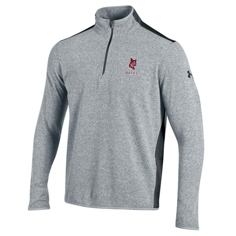 Men's Under Armour Cold Gear 1/4 Zip Fleece - 1/4 zip