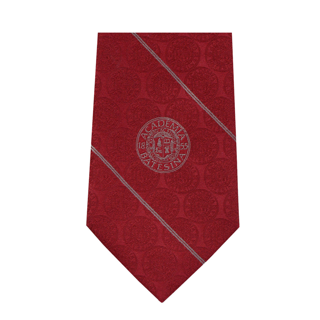 Tie with Bates Seal