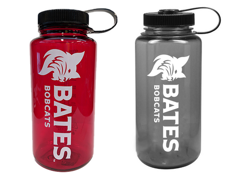 Bates Nalgene Bottle (2 Color Options)